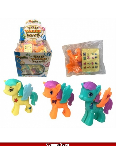 72 x Unicorn Kits With Stickers